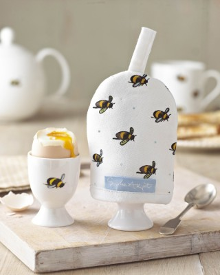Bee Egg Cup